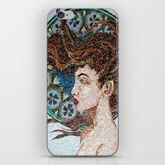 Nouveau - Mixed Glass Mosaic iPhone & iPod Skin