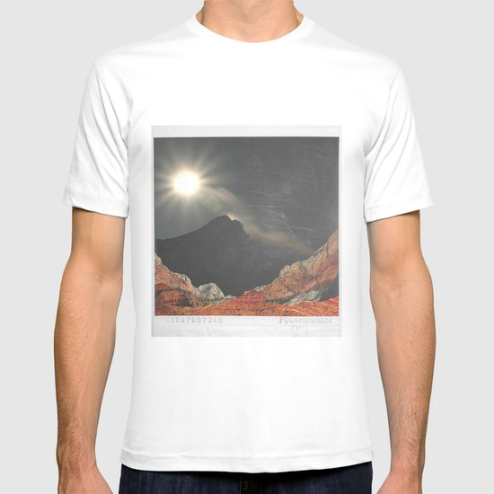 spacy polaroid? T-shirt