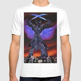 Deathwings T-shirt