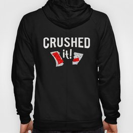 Top Fun Passed Driving Test Gift Design Hoody