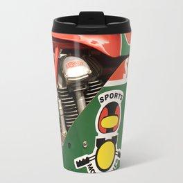 Ducati Motor Travel Mug