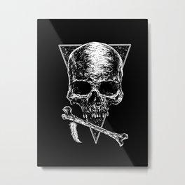 immortality Metal Print