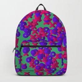 XOXO - Multi Backpack