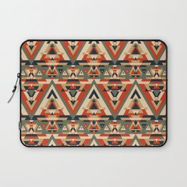 But I'm 1/64 Cherokee Seamless Pattern Laptop Sleeve