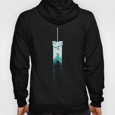 The Buster Sword Hoody