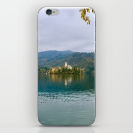 Like a fairytale iPhone Skin