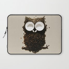 Hoot! Night Owl! Laptop Sleeve