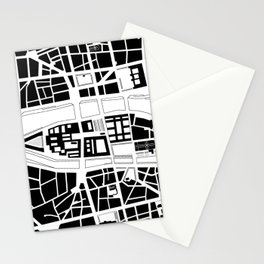 Île de la Cité. Paris Stationery Cards