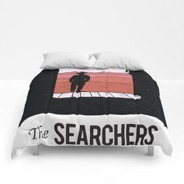 The Searchers (1951) Comforters