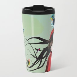 birdseye Travel Mug