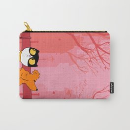 Thoughtful Dharma & Maya Carry-All Pouch