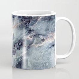 Blue Bayou Marble Coffee Mug