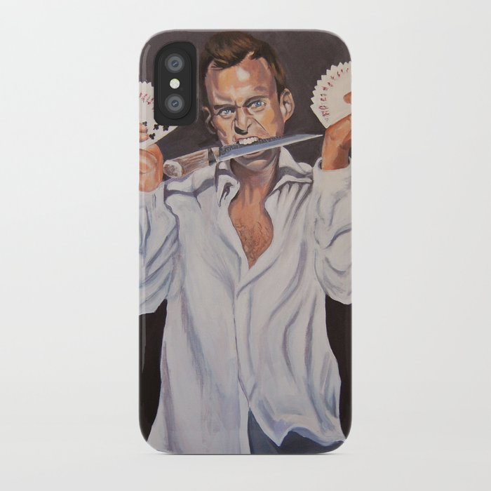 George Oscar Bluth iPhone Case