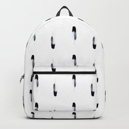 Spirit l Feathers Backpack