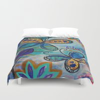 play Duvet Covers featuring play by spinfinite designs