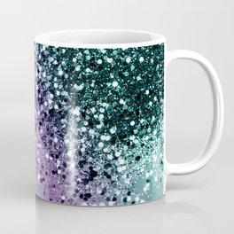 Mermaid Glitter Dream #2 #shiny #decor #art #society6 Coffee Mug