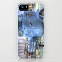 Lambretta Arcelik Lambro 200 iPhone Case