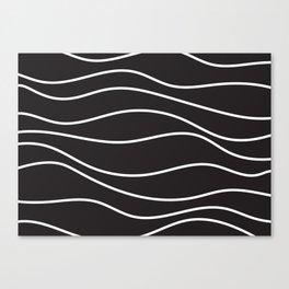 ZIGZAG ARROWS Canvas Print