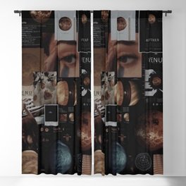 VENUS Blackout Curtain