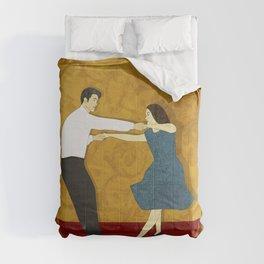 Swing Dance Comforters