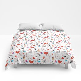 Birdies Comforters