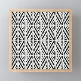 JUNGLIA GEO Framed Mini Art Print