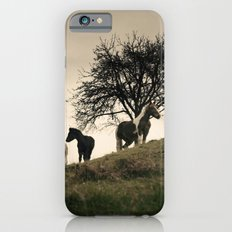 caballos iPhone 6s Slim Case