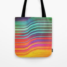 Echoes Of Mine. Tote Bag
