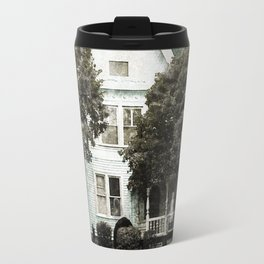 Haunted Hauntings Series - House Number 3 Travel Mug
