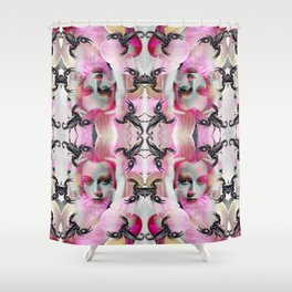 Hedy Shower Curtain