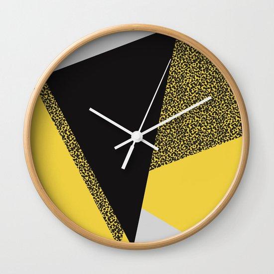 Minimal Complexity v.3 Wall Clock