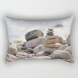 Tranquility Rectangular Pillow