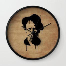Waits Wall Clock