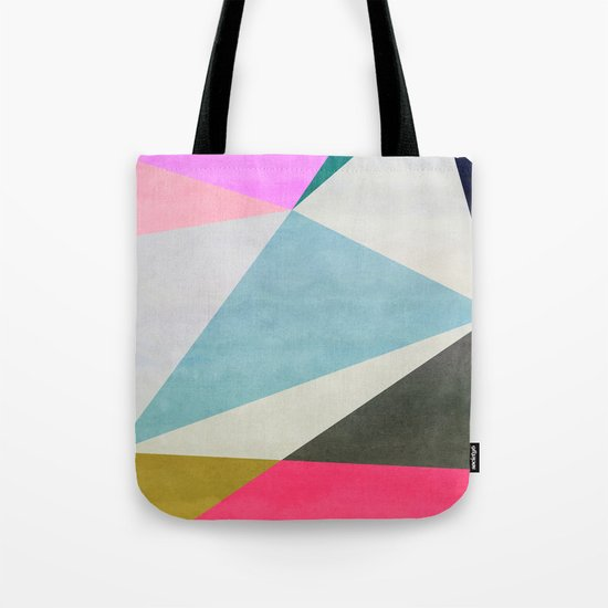 Abstract 05 Tote Bag