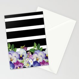 Addison | Spring Floral Stationery Cards
