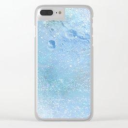 Galaxy X Clear iPhone Case