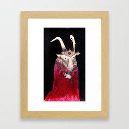 Belatucadros Framed Art Print
