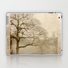 Old Roswell Mill Laptop & iPad Skin