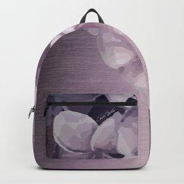 PLUMERIAS OMBRE II Backpack