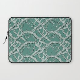 Winter Branches Laptop Sleeve