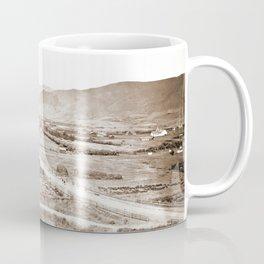 San Luis Obispo Coffee Mug