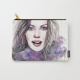Lost in the Immensity of Cosmos Carry-All Pouch