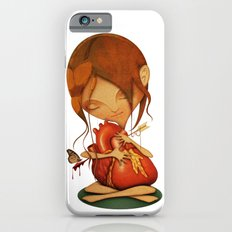 Heartache Slim Case iPhone 6s