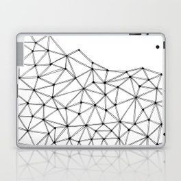 Polygon Laptop & iPad Skin