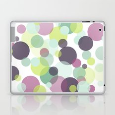 Candy Dots Laptop & iPad Skin