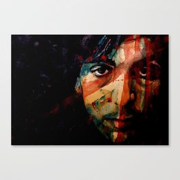 Wish You Were Here  Syd Barrett Canvas Print