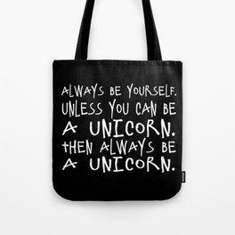 unicorns! Tote Bag