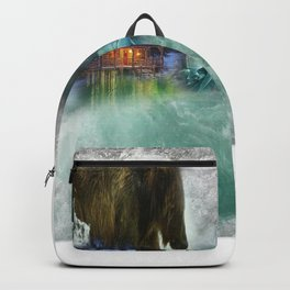 Bear Beyond Strength Backpack