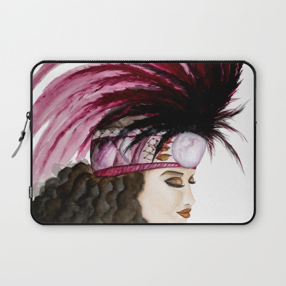Tahitian Laptop Sleeve LSV7855989