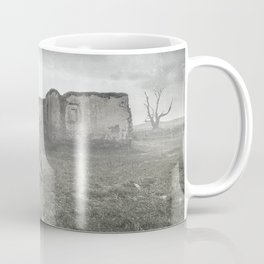 LOST ONE-WOLF Coffee Mug